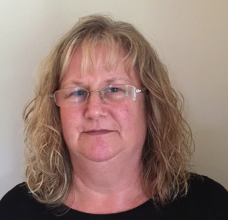 Marion S, Residential Care Worker (RCW)
