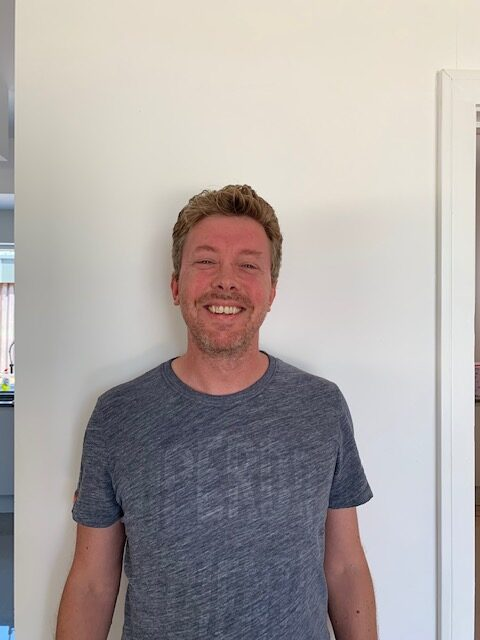 Marc H - Assistant Manager